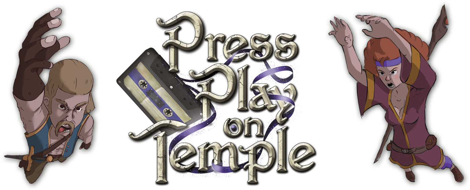 Press Play on Temple